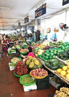 1-3果物市場