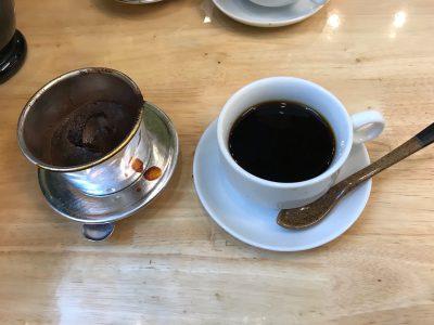 3-2コーヒー