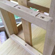 木の組み方